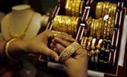 Giá vàng châu Á biến động trái chiều
