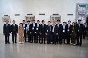 Cả 8 học sinh VN giành Huy chương tại Olympic Vật lý châu Á