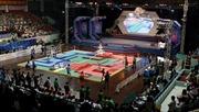 Đêm chung kết Robocon Vietnam 2012