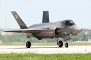 Mỹ chủ yếu sẽ dùng máy bay tàng hình F-35 từ năm 2020