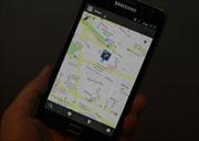 Google Maps dừng chức năng dẫn đường tại VN