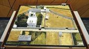 Mỹ công bố mô hình nơi ẩn náu của Bin Laden