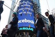 Facebook tiến hành phiên giao dịch đầu tiên trên sàn NASDAQ