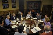 G-8 thống nhất về vấn đề Iran, Xyri và CHDCND Triều Tiên