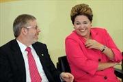 Braxin sẵn sàng đương đầu với khủng hoảng từ Eurozone
