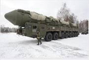Nga trang bị giàn tên lửa Yars cho ba quân đoàn