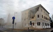 Italia ban bố tình trạng khẩn cấp tại khu vực động đất