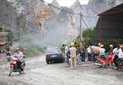 Vụ sập đá tại Hải Phòng: Hồi chuông cảnh báo về an toàn lao động