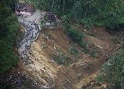 Lở đất ở Inđônêxia, 8 người chết