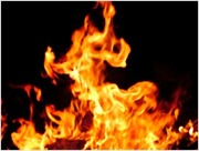 Cháy nhà thiệt hại 1,5 tỷ đồng