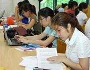 Thi tốt nghiệp THPT 2012: Mọi thí sinh đều có quyền xin phúc khảo bài thi