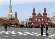 Nga kết án chủ mưu vụ khủng bố Quảng trường Đỏ