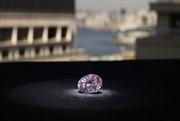 17,4 triệu USD cho một viên kim cương