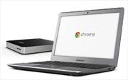 Samsung trình làng máy tính dùng Chrome OS thế hệ mới