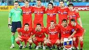 EURO 2012: Đội tuyển Nga (bảng A) - Những chú gấu mong tỉnh giấc ngủ Đông