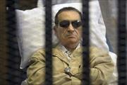 Gia đình ông Mubarak có 40 biệt thự