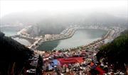 Cảnh báo nguy cơ ô nhiễm trên đảo Cát Bà