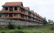Thị trường bất động sản trên đà phục hồi
