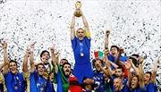 EURO 2012: Bảng C Italia  – Tìm lại chính mình