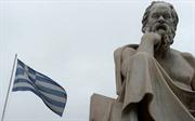 """Nguy cơ Hy Lạp """"khăn gói"""" rời Eurozone liệu có thành hiện thực?"""