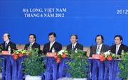 Hội thảo lý luận lần thứ 8 giữa hai Đảng Cộng sản Việt Nam - Trung Quốc