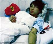 Kinh hoàng bị ép phá thai 7 tháng vì chính sách một con