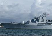 Hải quân Nga và Pháp tập trận chung