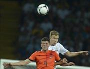 EURO 2012: Cục diện bảng B trước lượt trận cuối