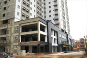Công chức ngoại thành Hà Nội được mua nhà thu nhập thấp