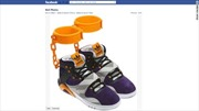 """Adidas hủy kế hoạch bán giày """"xiềng xích"""""""