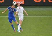 EURO 2012 Lượt trận cuối Bảng D: Anh giành ngôi đầu, Pháp đi tiếp