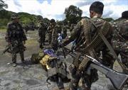 Philíppin: Phó thủ lĩnh nhóm vũ trang Abu Sayyaf sa lưới