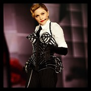 Những yêu sách kỳ quặc của danh ca Madonna