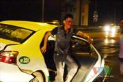 Tai nạn liên hoàn trên cầu Thăng Long, 9 người gặp nạn
