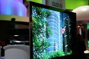 Sony và Panasonic liên danh chế tạo tivi màn hình OLED