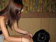 Bị đánh vì đi tẩm quất đòi kích dục