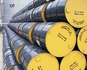 Giá dầu Brent giảm xuống dưới 90 USD/thùng