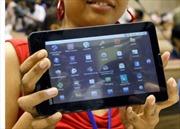 Ấn Độ sẵn sàng nâng cấp máy tính bảng rẻ nhất thế giới