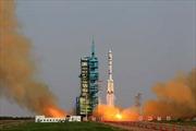 Trung Quốc đang trở thành cường quốc vũ trụ