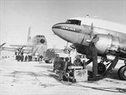 Mỹ tìm thấy máy bay mất tích 60 năm
