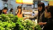 Kiểm soát an toàn rau-Bài 2: Khó kiểm soát chất lượng rau