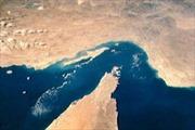 Iran soạn dự luật phong tỏa Eo biển Hormuz