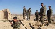 Thêm một vụ xả súng nhằm vào binh sĩ NATO tại Afghanistan