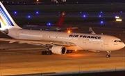 Công bố nguyên nhân tai nạn máy bay Air France năm 2009