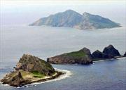 Nhật phản đối tàu Trung Quốc đến gần quần đảo tranh chấp
