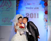 Triển lãm du lịch trăng mật và dịch vụ cưới lần thứ 4: Sự kiện Cưới lớn nhất trong năm