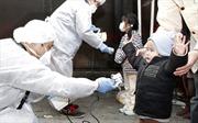 36% trẻ em Fukushima có tuyến giáp bất thường