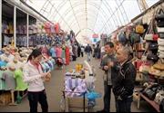 Hàng Việt có ưu thế gia tăng tại thị trường Ucraina
