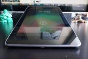 Người dùng phàn nàn màn hình Google Nexus 7