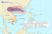 Chính phủ chỉ đạo các địa phương đối phó bão số 4